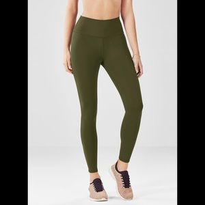 Fabletics Olive High Rise Legging